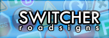 Jeu gratuit Switcher Road Signs